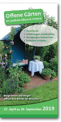 Offene Gärten Im Landkreis Gifhorn